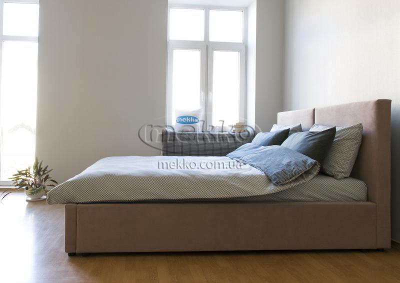 М'яке ліжко Enzo (Ензо) фабрика Мекко  Чугуїв-2
