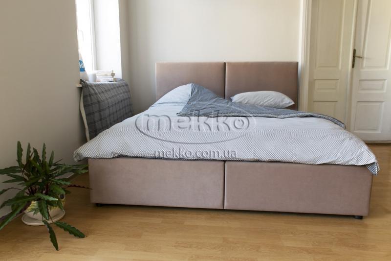 М'яке ліжко Enzo (Ензо) фабрика Мекко  Чугуїв-4