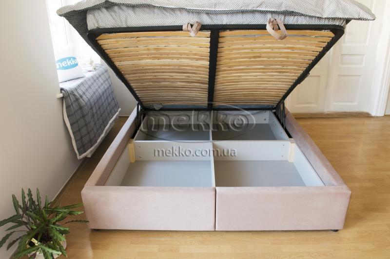 М'яке ліжко Enzo (Ензо) фабрика Мекко  Чугуїв-5