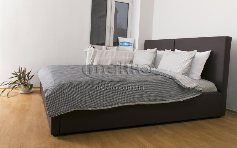 М'яке ліжко Enzo (Ензо) фабрика Мекко  Чугуїв-10