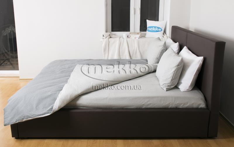 М'яке ліжко Enzo (Ензо) фабрика Мекко  Чугуїв-8