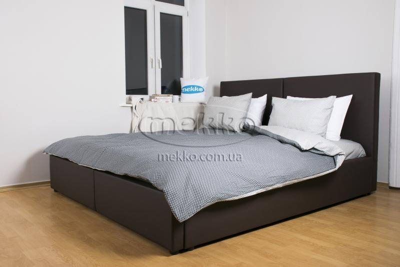 М'яке ліжко Enzo (Ензо) фабрика Мекко  Чугуїв-7
