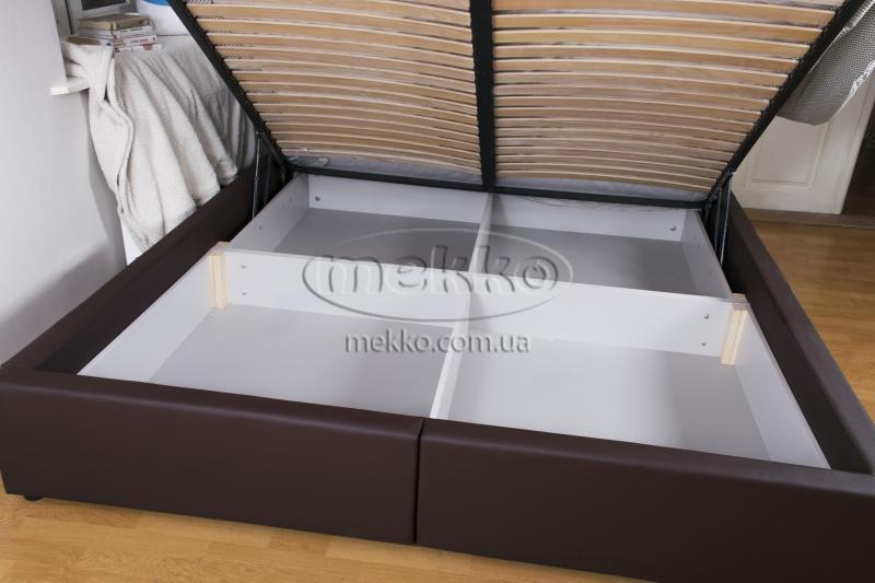 М'яке ліжко Enzo (Ензо) фабрика Мекко  Чугуїв-11